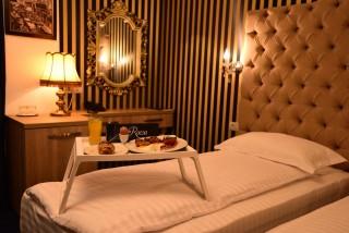 Hotel Craiova room service