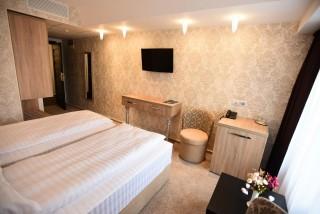 Camera twin hotel Craiova