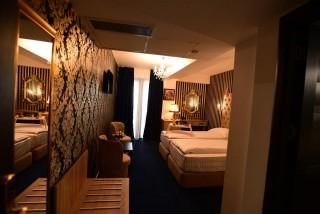 Hotel lux Craiova La Rocca