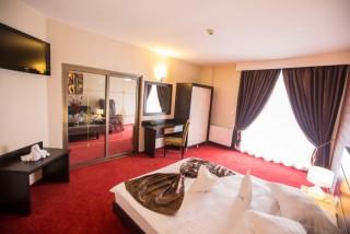 Apartament Hotel Meliss Central Craiova