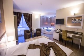 Camera VIP Hotel Meliss Central Craiova
