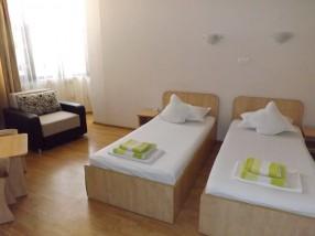 Camera cu paturi separate Craiova