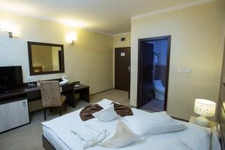 Camera single Hotel Meliss Craiova Centru