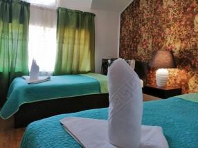 Camere hoteliere la pensiune Craiova