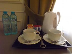 Dotari camera hotel 4 stele Craiova