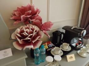 Hotel Craiova Centru detalii camere