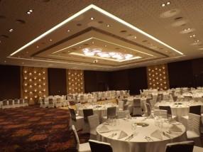 Restaurant Hotel Ramada Craiova