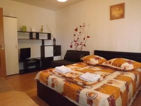 Hotel garsoniera Trend Craiova