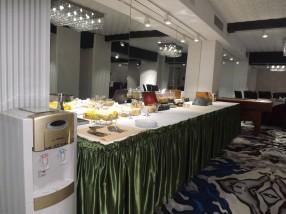 Hotel Andres Restaurant