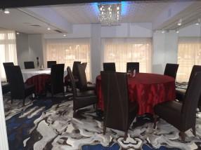 Hotel Andres Craiova salon mic dejun