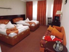 Camere Hotel Craiova 3 stele
