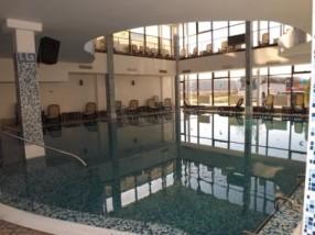 Hotel piscina Craiova