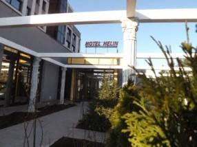 Hotel Craiova Helin Aeroport