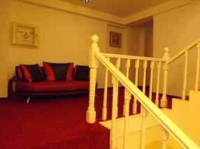 Interior hotel Craiova