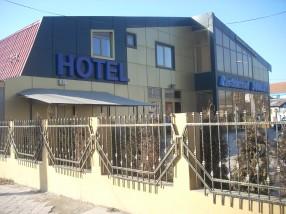 Dunarea Hotel
