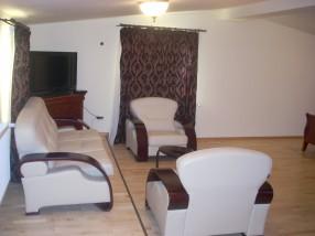 Apartament hotel Dunarea