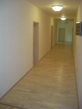 Hotel Dunarea hol
