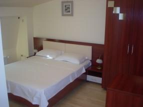 Hotel Dunarea camera