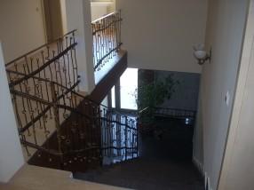 Hotel Dunarea scari