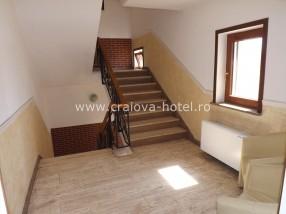 Hotel Craiova scari MBI Travel Inn