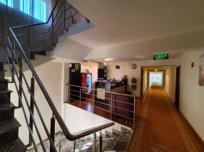 Hotel Euphoria Craiova zona Receptie