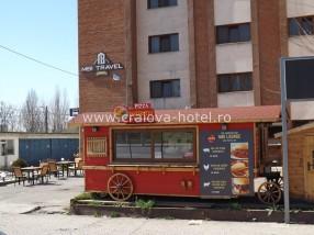 Hotel MBI Travel Inn exterior