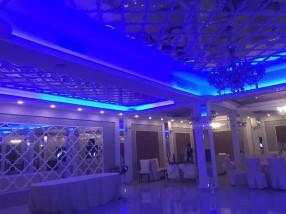 Restaurant Silver Meliss Events Centura