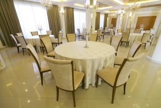 Restaurant Hotel Meliss Centura Craiova