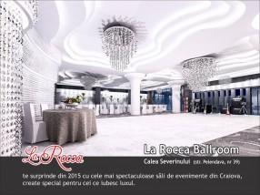 Hotel Restaurant La Rocca Craiova