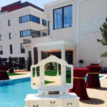 Hotel 2015 Craiova La Rocca