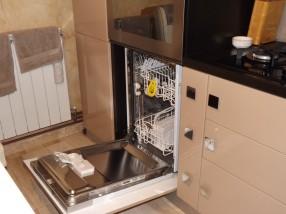 Masina de spalat vase Apart-Hotel Camelia Craiova
