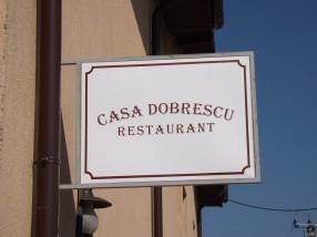 Restaurant Casa Dobrescu centura Nord Craiova