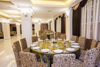 Restaurant Hotel Meliss Craiova Centru