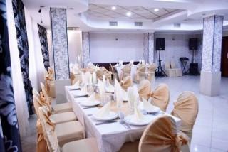 Restaurant Pensiune Niolas Craiova