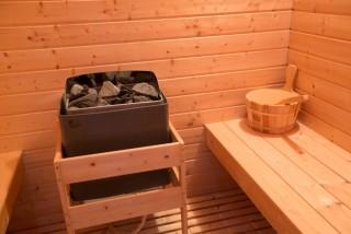 Sauna si spa Hotel Meliss Central Craiova