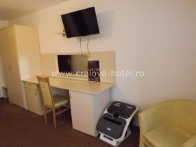 Selectare deseuri camera hotel Craiova
