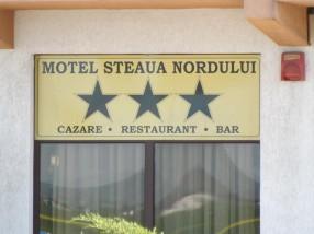 Sigla Motel Steaua Nordului Craiova