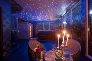 Spa si fitness Hotel Meliss Central Craiova